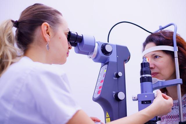 folkliga ögonsjukdomar